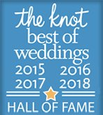 Our Wedding Officiant NYC Best of Weddings 2018 Award