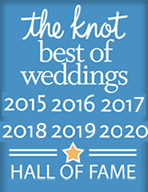 Our Wedding Officiant NYC Best of Weddings 2020 Award