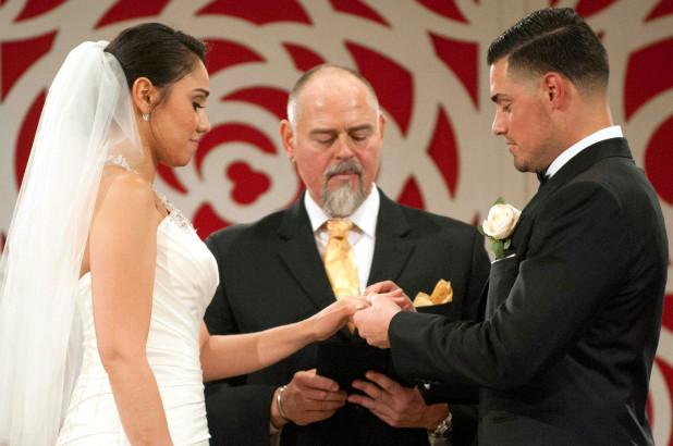 Wedding Officiant Peter Boruchowitz